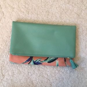 Never Used Reversible Clutch